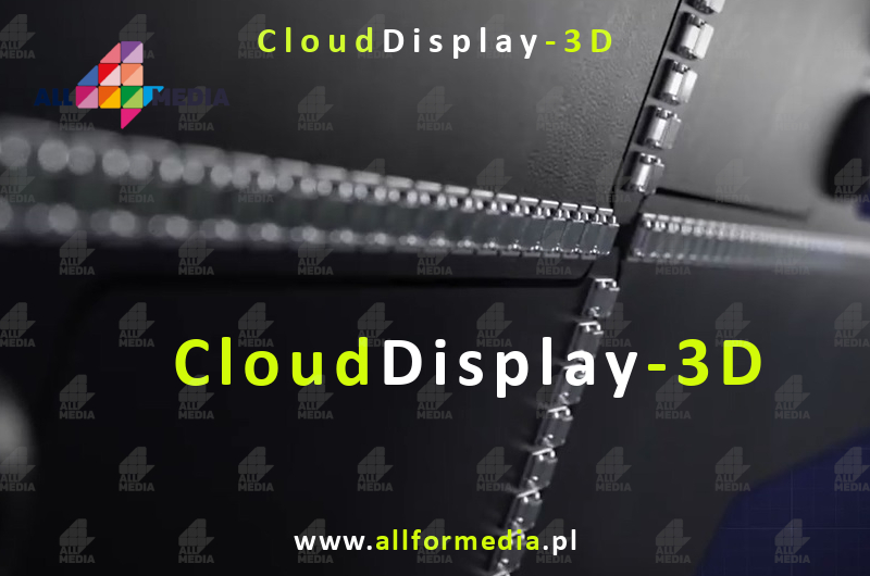 Cloud Display 3d-1