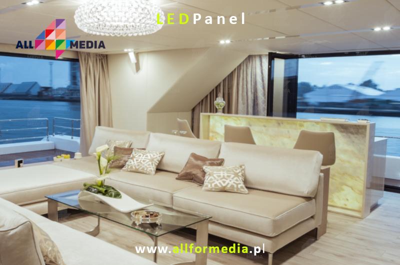 Panel LED-7