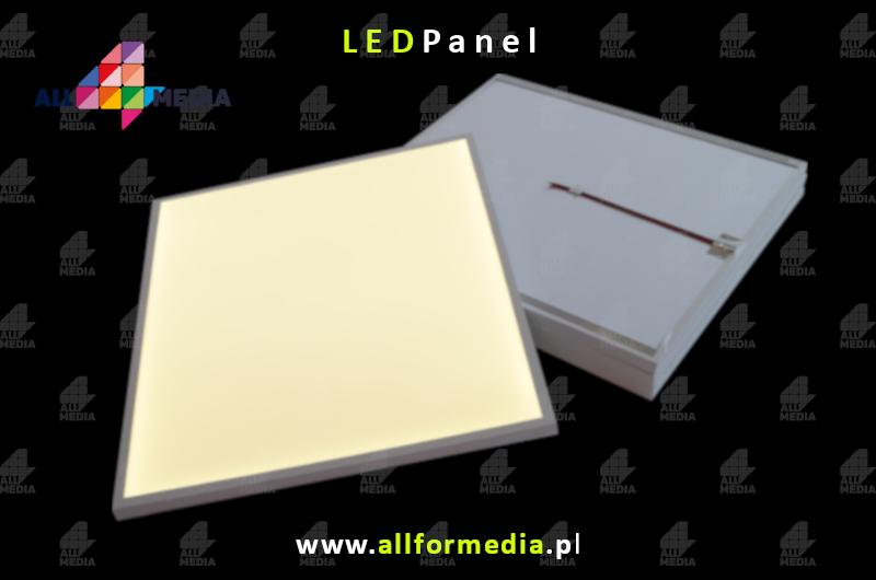 Panel LED-3