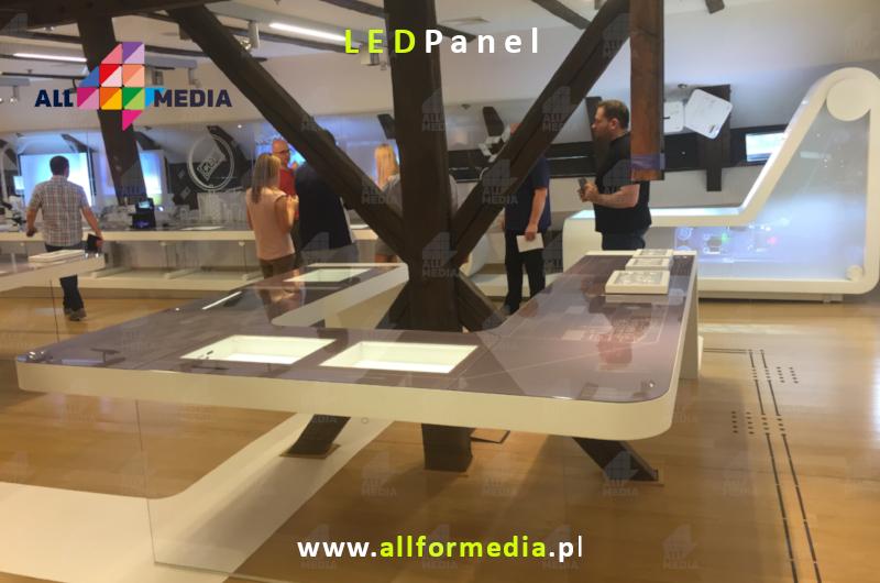 Panel LED-2