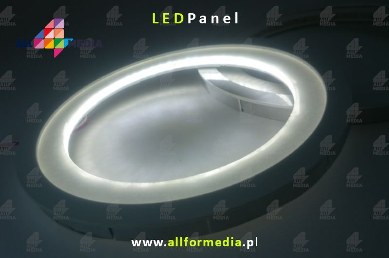 Panel LED-4