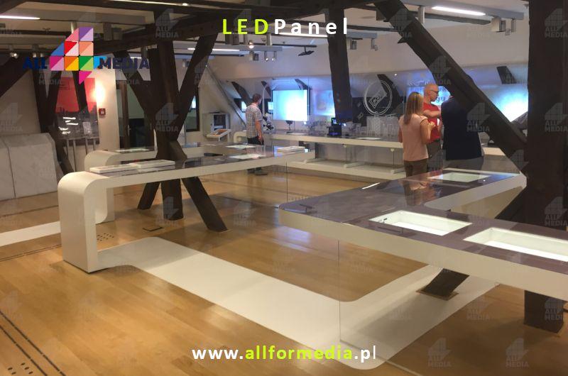 Panel LED-8