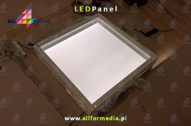 Panel LED-6